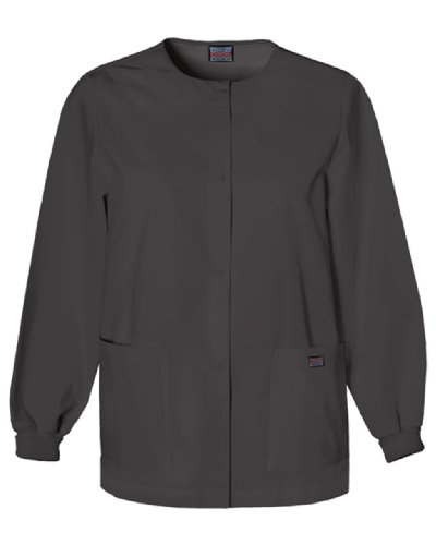 4350 Womens Warm Up Jacket - 9