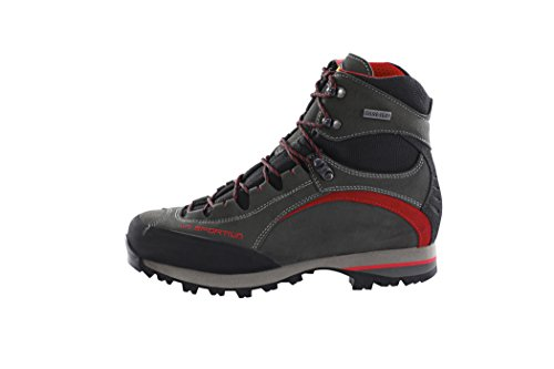La Evo Micro Trek Anthracite Shoes Sportiva Trango Red grey 2018 AR RarIRxqyc