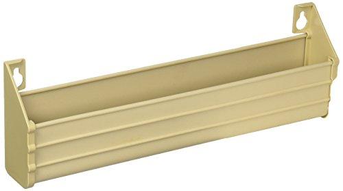 Rev-A-Shelf 11'' Slim Series Trays Sink Base Organizers, Almond by Rev-A-Shelf