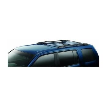 2012 Honda Pilot OEM Roof Rack (crossbars Not Included)