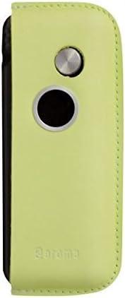 ファンファン(ライムグリーン)&人気のアロマset【モバイルディフューザー funfan+AromaOil】mobile diffuser (オリエンタル)