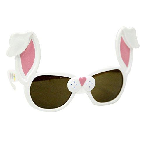 Bunny Sunglasses - Easter Bunny Sunglasses