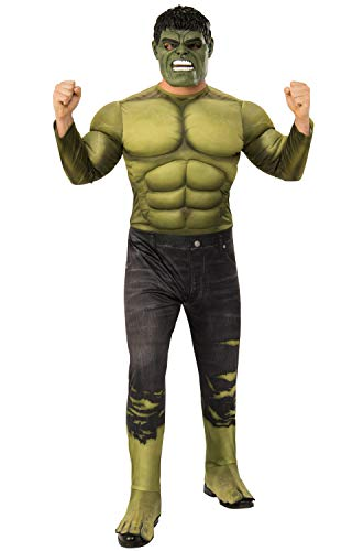 Wholesale Adult Costumes - Rubie's Men's Marvel Avengers Infinity War