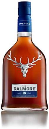 The Dalmore 18Y - Whisky de Malta Escocés - 700 ml