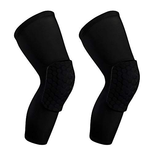 Honeycomb Armband Elbow Support Arm Sleeve Breathable Football Safety Sport Elbow Pad Brace Protector Basketball Arm Sleeve Utmost In Convenience Men's Accessories