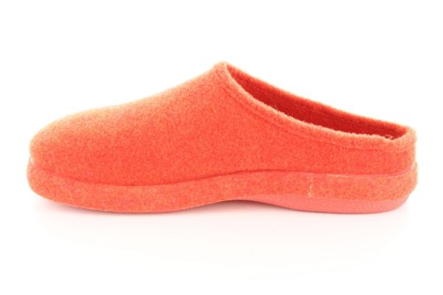 Felt Pointures Chaussons Machado 26 Spain 50 petites Orange Unisex am001 Andres In Et Grandes Made authéntiques pZUPqqx