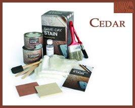 fiberglass door stain - 3