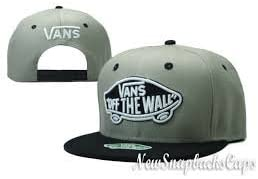 * VANS OFF THE WALL * NEW FASHION TOP sombreros gorras ...