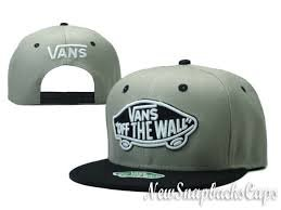 VANS OFF THE WALL * NEW FASHION TOP sombreros gorras SNAPBACKS HIP