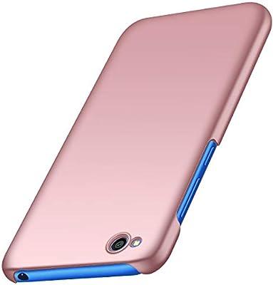 Amazon.com: Avalri Xiaomi Redmi Go - Carcasa para Xiaomi ...