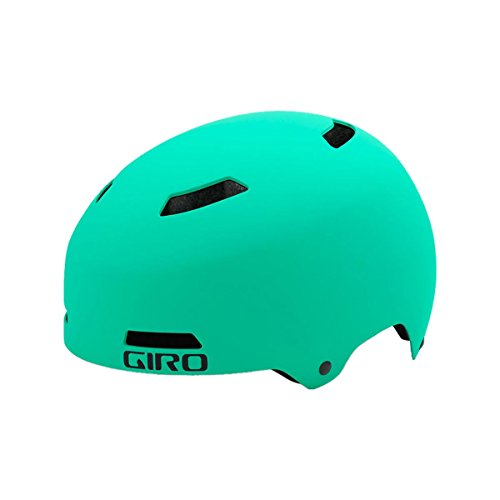Cheap Giro Quarter Helmet – Men's Matte Turquoise Small