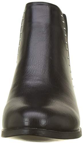 Pour noir Femmes Crw18 Chelsea Vchelstuds Bottes 899a08 Noires Pimkie BRPxqaX