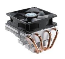 Cooler Master RR-VTPS-28PK-R1 VORTEX PLUS-LOW PROFILE CPU COOLER (Cooler Master Vortex compare prices)