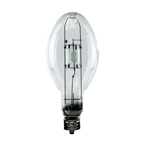315W Single Ended Mogul Base Full Spectrum Ceramic Metal Halide Grow Light Lamp