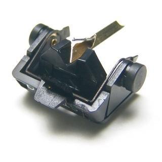JICO レコード針 [Shure] SAS針 VN5MR (High Grade) V15V etc..用 DJ B01NB9DA2B
