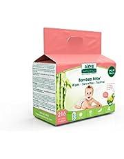 Aleva Naturals Bamboo Baby Wipes