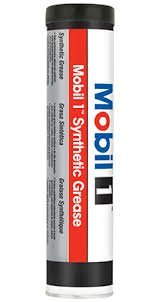 MOBIL 1 SYNTHETIC GREASE (10 PACK CASE) by Mobil 1