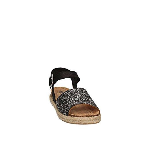 IGI Co 7880 Sandals Women Black LMkhgNG