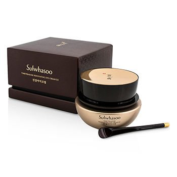 Sulwhasoo Timetreasure Renovating Eye Cream EX 25ml/0.8oz by Sulwhasoo (Image #1)