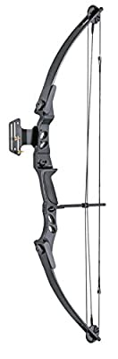 Leader Accessories Compound Bow 55lbs Archery Hunting Equipment with Max Speed 220fps