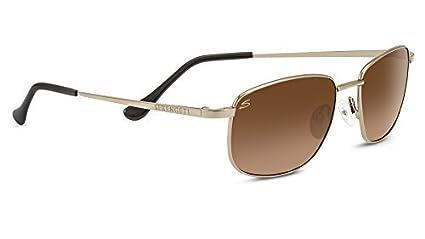 Amazon.com: Serengeti Eyewear anteojos de sol Monreale 8400 ...