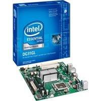 - Intel DG45ID Socket 775