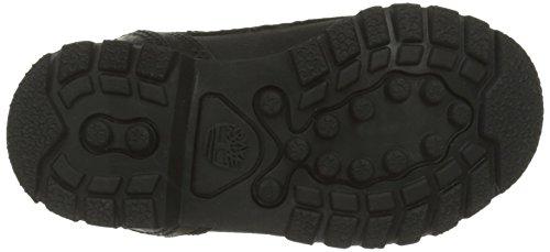 Timberland 7579 - Botas unisex Negro (schwarz - schwarz)