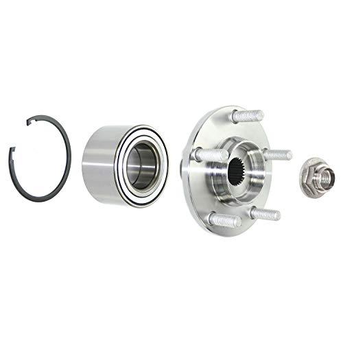 DuraGo 29596023 Front Wheel Hub Kit