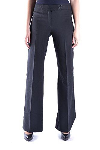 - MARITHÈ + FRANÇOIS GIRBAUD Women's Mcbi200008o Black Wool Pants