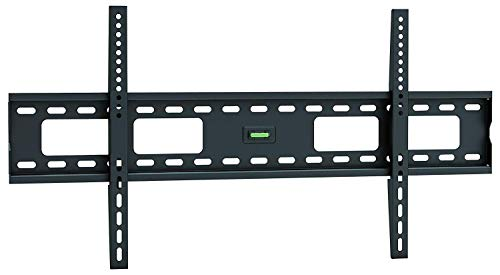 Ultra Slim Flat TV Wall Mount Bracket for Samsung QN82Q6 Flat 82