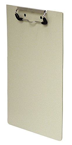 (Omnimed Hard Poly Clipboard, Multiple Colors Available (Beige))