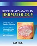 Recent Advances in Dermatology, Ghosh, 8180613062