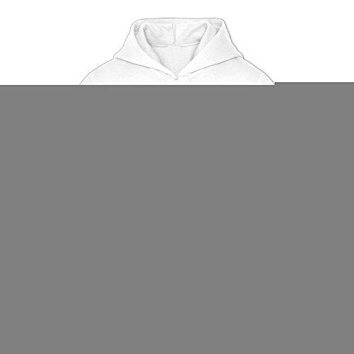 Sprecher Monster Tattoo Soda Classic Men's Hooded Sweatshirts White S]()