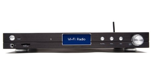 Grace Digital GDI IRDT200 Hi Fi Internet