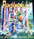 img - for Pandemonium! ~ The Official Strategy Guide book / textbook / text book