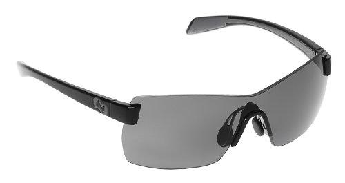 Native Eyewear Camas Polarized Sunglasses, Gray, Iron