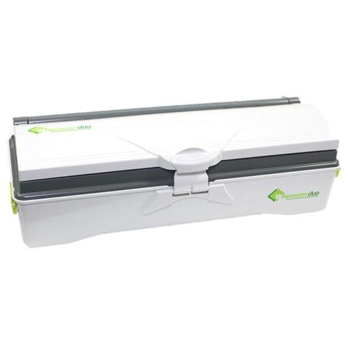 Wrapmaster Duo Dispensador 45 cm REF c06357 124737: Amazon.es: Oficina y papelería