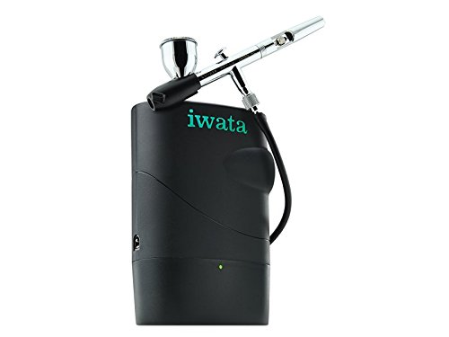 Iwata Freestyle Air Battery Compressor