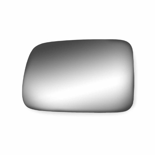 Fit System 99156 Honda CR-V Driver/Passenger Side Replacement Mirror Glass - Honda Crv Replacement Driver