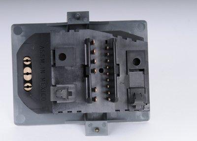ACDelco D1558E GM Original Equipment Headlamp Switch