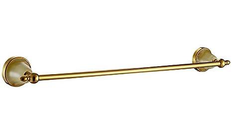 BATHAE Oro Jade doble sostenedor del vaso de baño de lujo de accesorios de hardware de