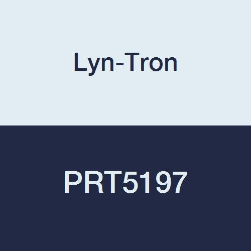 51mm Length, Female Lyn-Tron M6-1 Screw Size 13mm OD Pack of 5 Stainless Steel