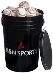 BSN SPORTS/™ Bucket with 36 Mark 1/™ Off