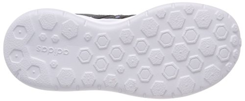 Carbon Unisex 000 Sneaker Racer Erwachsene Carbon Grau Rostiz Lite adidas H0RAFdwqR
