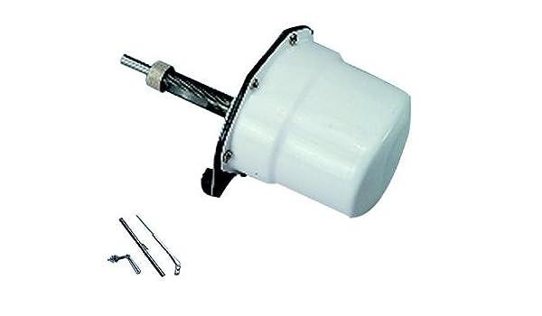 TMC - Motor para limpiaparabrisas de barco (12 V, resistente al ...