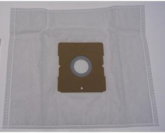 Philips - Lote de 4 bolsas de microfibras para aspirador Philips ...