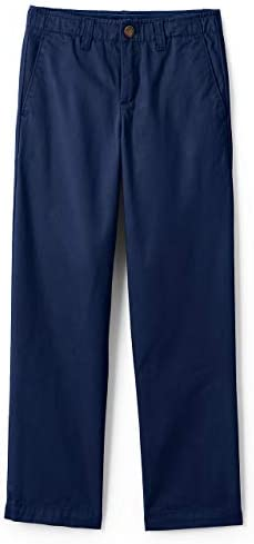 Lands' End Boys Iron Knee Chino Cadet Pants – The Super Cheap