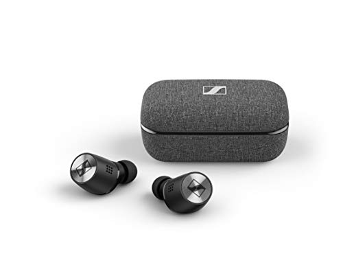 Sennheiser Momentum True Wireless 2 - Bluetooth Earbuds with Active Noise Cancellation,...