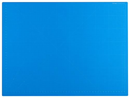 Dahle Vantage 10694 Self-Healing 5-Layer Cutting Mat Perfect for Crafts and Sewing 36