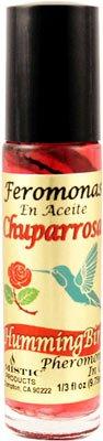 Pheromone Oil Perfume Hummingbird